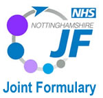Nottinghamshire Joint Formulary