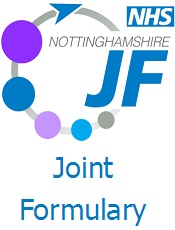 Joint Formulary